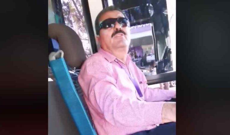 """""""No pueden irse besando, maricón"""": conductor agrede a pareja gay (video)"""