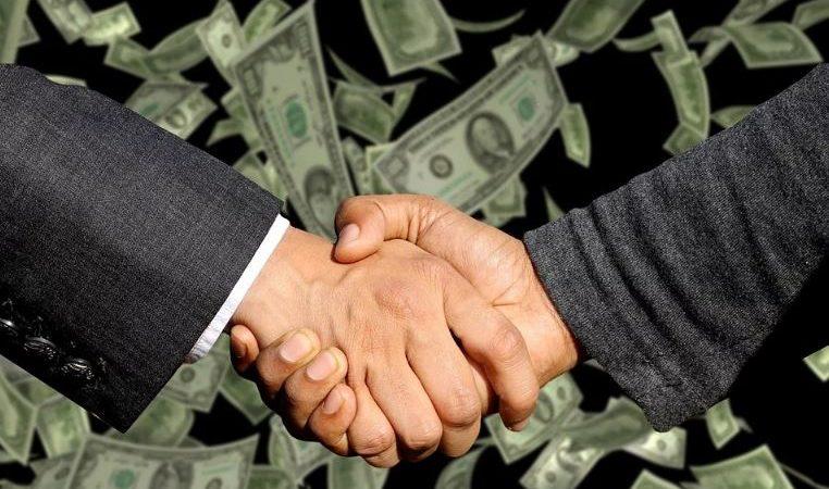La influencia decisiva del dinero en la política