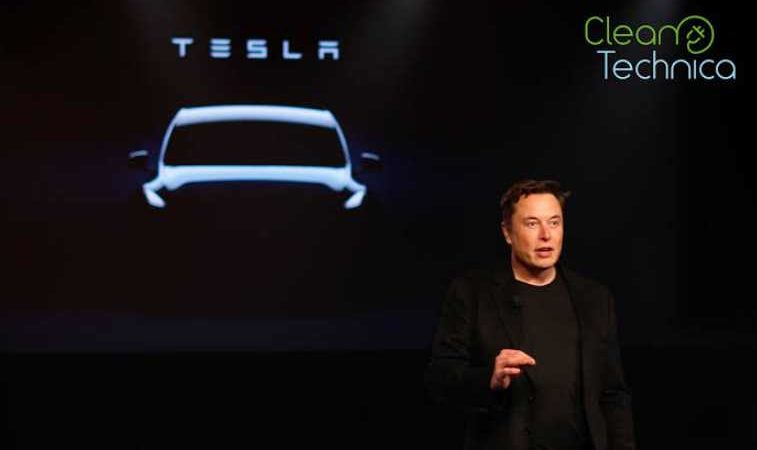 Elon Musk de Tesla, podría convertirse en el hombre más rico del mundo en abril