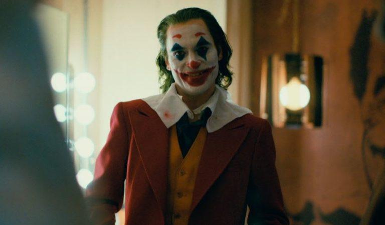 Joaquin Phoenix gana Oscar a Mejor Actor  por Joker