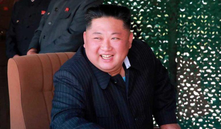 Medio japonés reporta que Kim Jong-Un, se encuentra en estado vegetativo