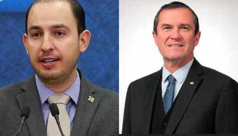 PAN respalda reelección de  Jacobo Molina en el INE
