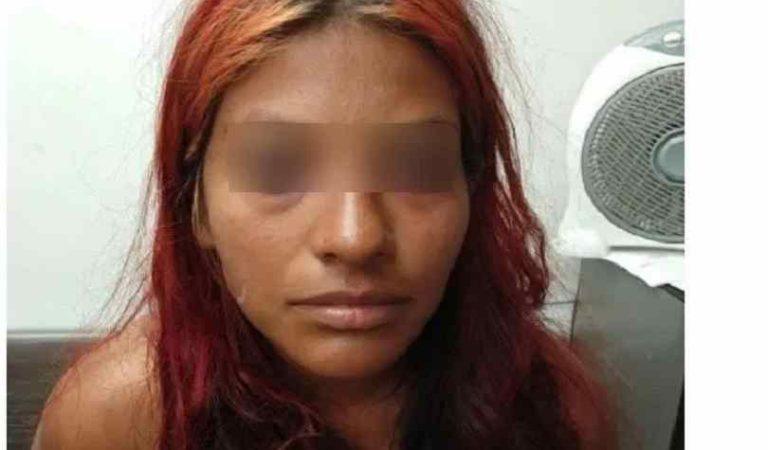 Mujer que transmitió por Facebook abuso de su hija pasará 10 años en la cárcel