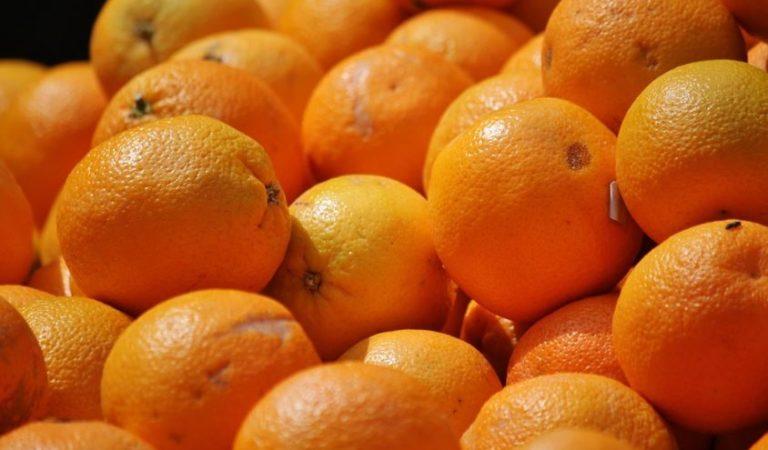 10 beneficios de las naranjas para la salud