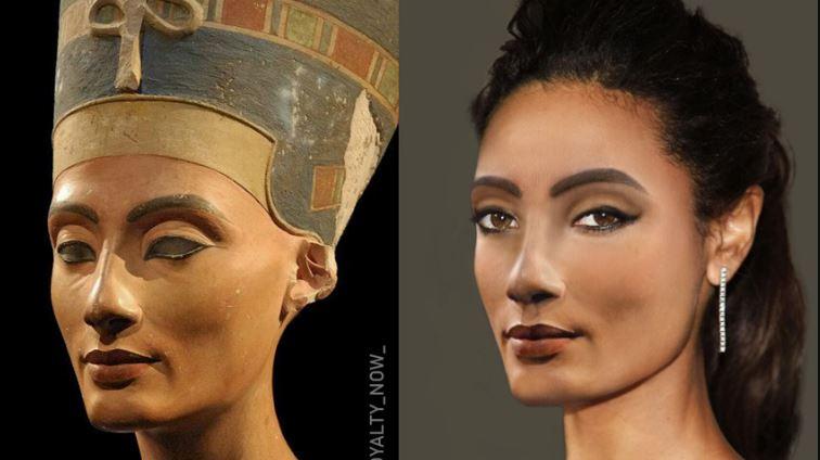 """La tumba de Tutankamón podría esconder a la """"mujer más bella de Egipto"""""""