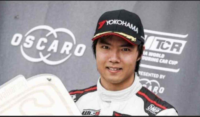 México en cuarentena a piloto chino de la formula E