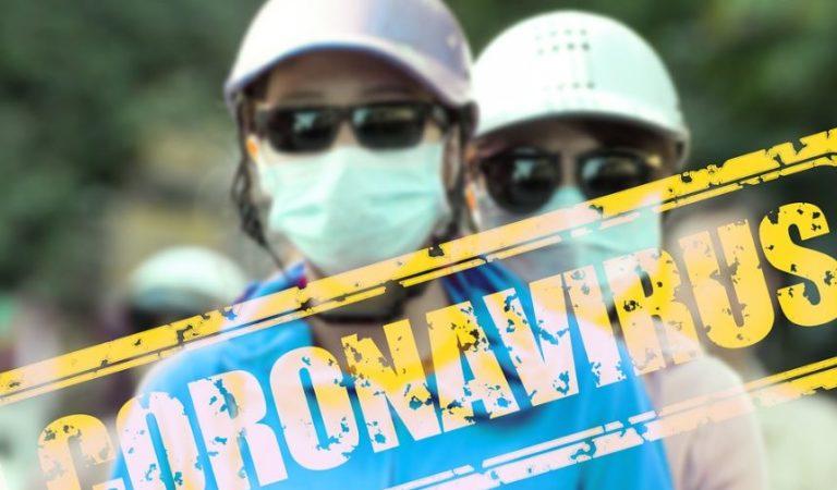 Rusia prohíbe entrada de ciudadanos chinos a su territorio por Coronavirus