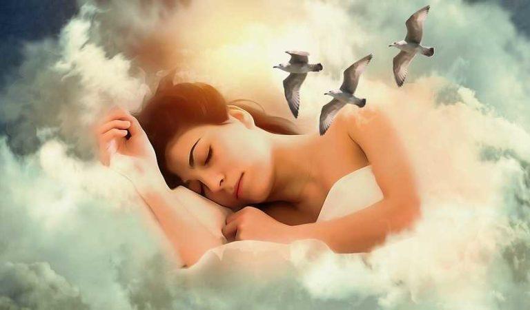 Insomnio: Aroma corporal de tu pareja, secreto para dormir mejor
