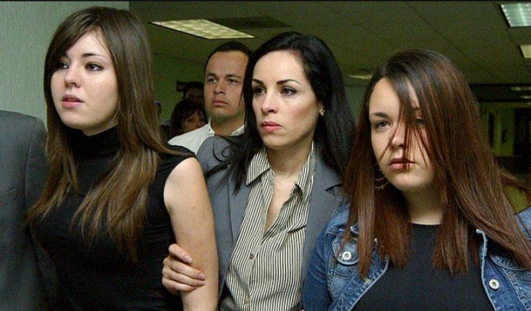 Diego Santoy habría sido amante de la mamá de su ex novia, Erika Peña Coss; aseguró vecina