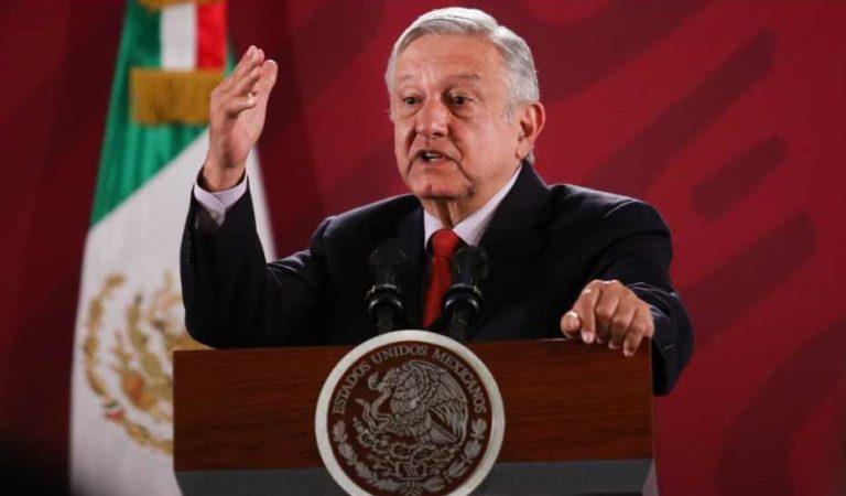 Escuchen al presidente, yo nunca los voy a engañar: AMLO pide confiar en el ante Covid-19