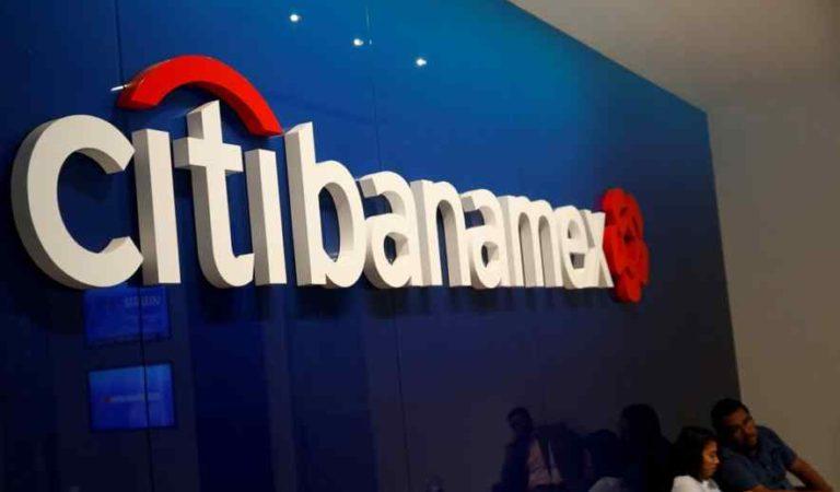 Citibanamex pospondrá pagos de créditos a sus clientes hasta por 6 meses, sin cargos de comisiones
