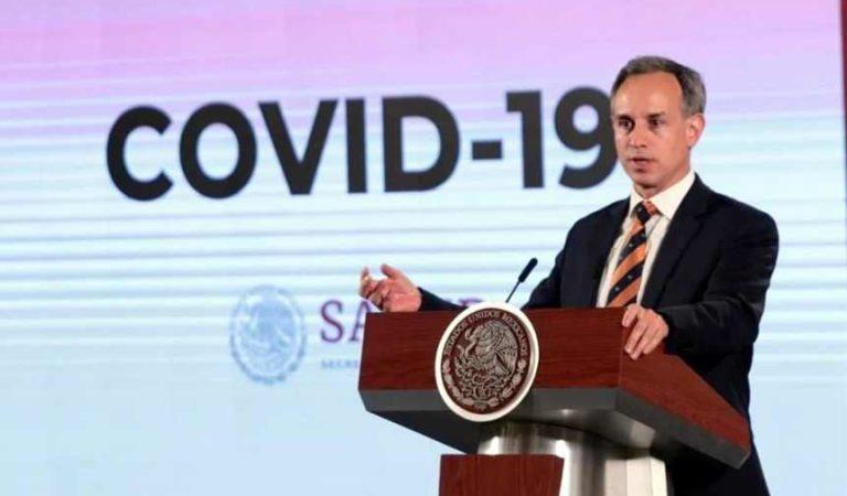 Cofepris aprueba cuatro ensayos clínicos de medicamentos para COVID-19