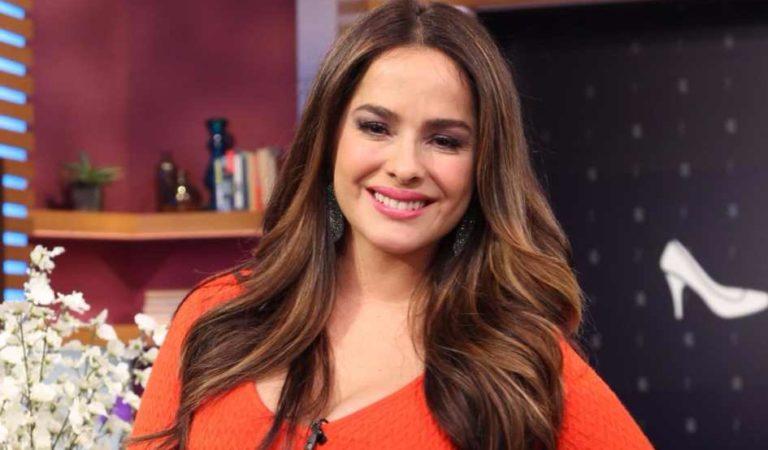 Danna García, actriz de Telemundo es trasladada de emergencia al hospital por coronavirus