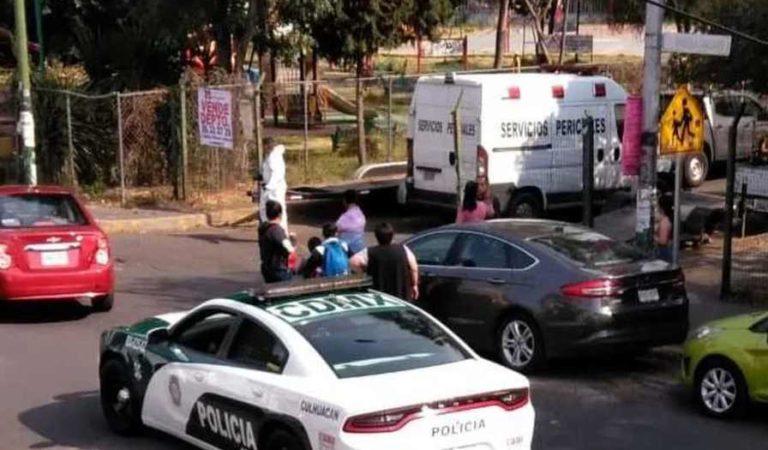 Feminicida de trabajadora de la UNAM hallada en maleta es su hijo