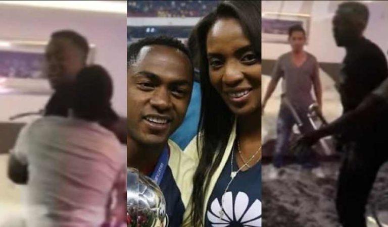 Renato Ibarra: esposa lo perdona por un departamento de 8 millones y una jugosa pensión