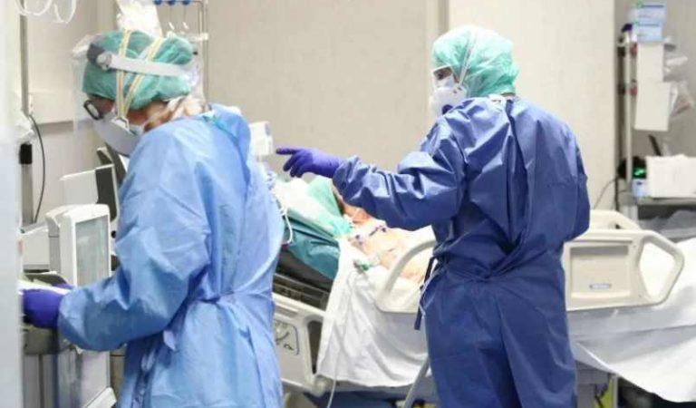 Gucci se une para crear máscaras y trajes para personal médico ante pandemia
