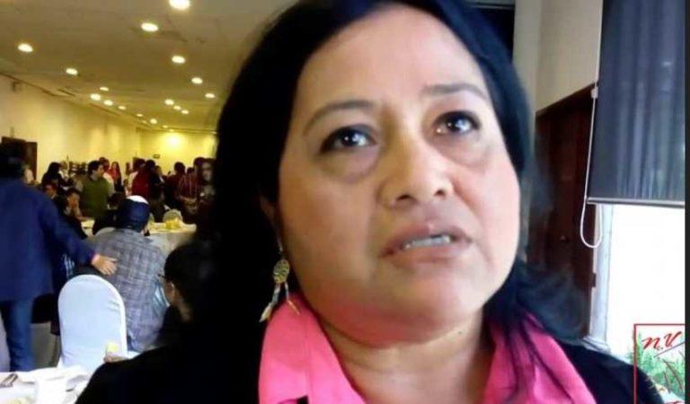 La periodista María Elena Ferral habría dejado audios y correos sobre su presunto asesino