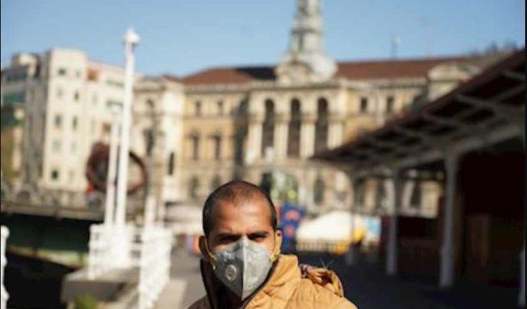 Mexicanos cuentan como enfrentan el coronavirus en el extranjero