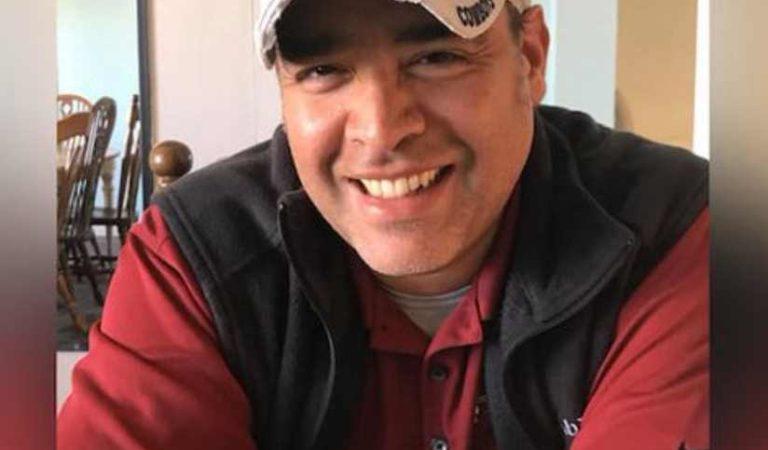 Muere padre de familia a los 44 años por coronavirus; No padecía ninguna enfermedad