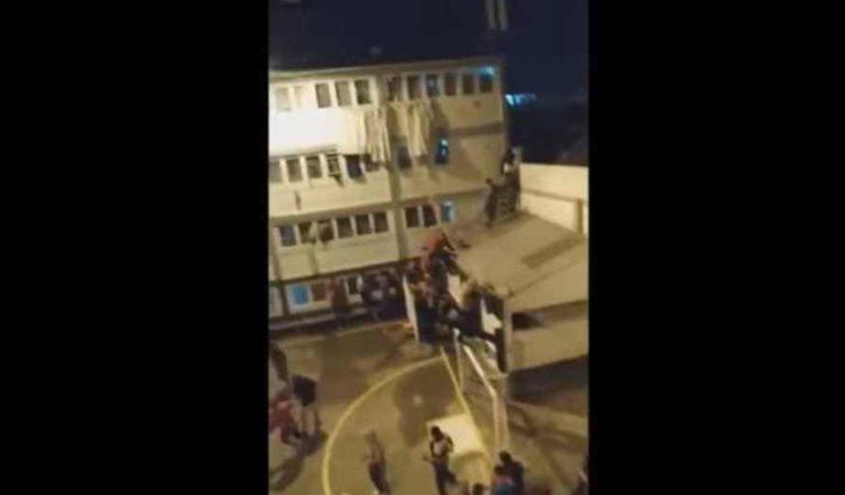 Pánico en cárcel de Colombia, motín deja 23 muertos y 83 heridos   VIDEO