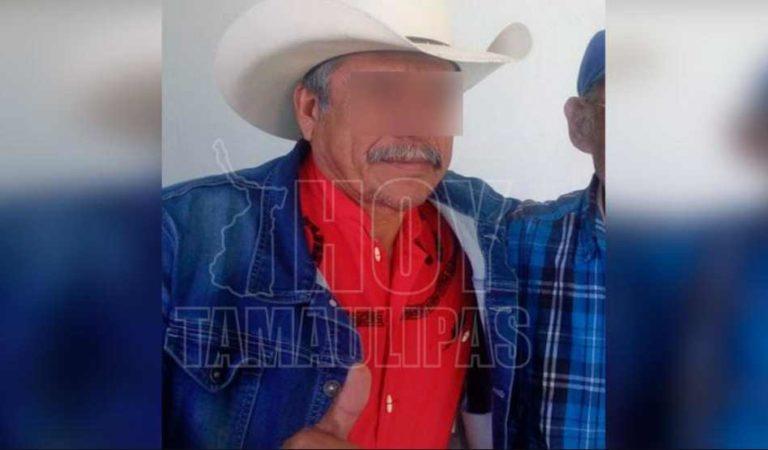 Detienen en Tamaulipas a escoltas con armas y medio millón de pesos; alcalde huyó