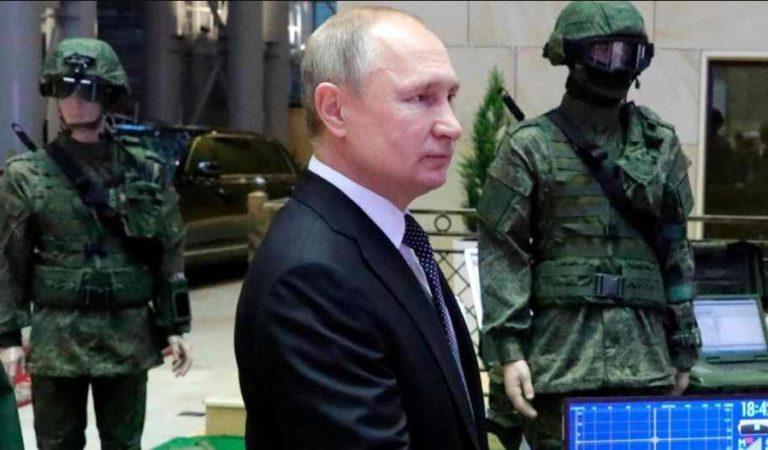 Rusia envía aviones con virólogos militares y equipos a Italia por coronavirus
