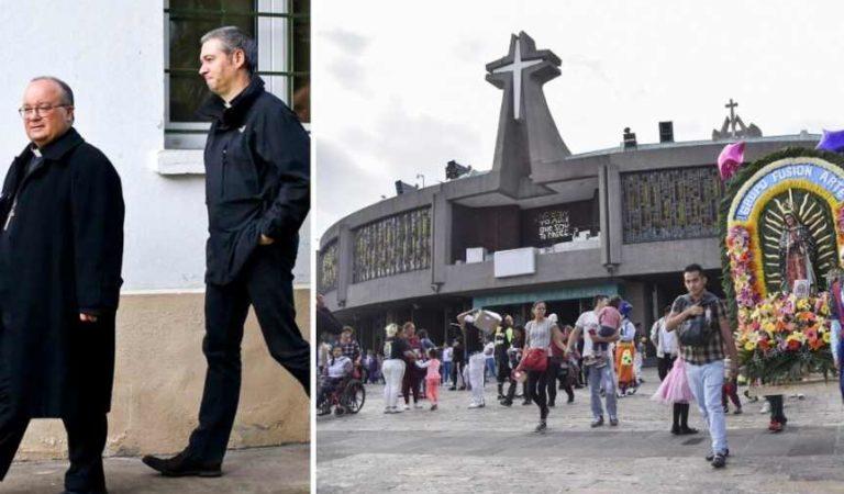Vaticano enviará a expertos para investigar pederastia en México