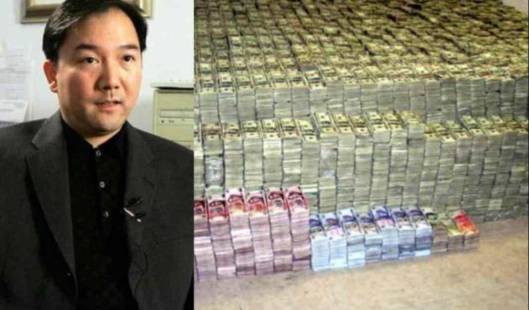 Zhenli Ye Gon seguirá proceso por lavado de dinero; le niegan amparo