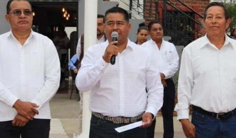 'A ver cuando nos toca a nosotros'; alcalde de Cintalapa, Chiapas se burla del paro de mujeres   VIDEO