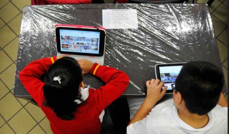 """SEP lanza programa """"Aprende en Casa TV"""" ante el Covid-19, estos son los horarios"""