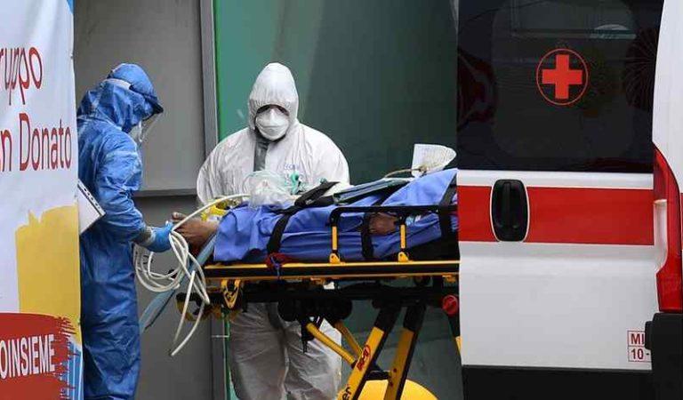 Jóvenes apedrean ambulancias que trasladaba a pacientes con coronavirus