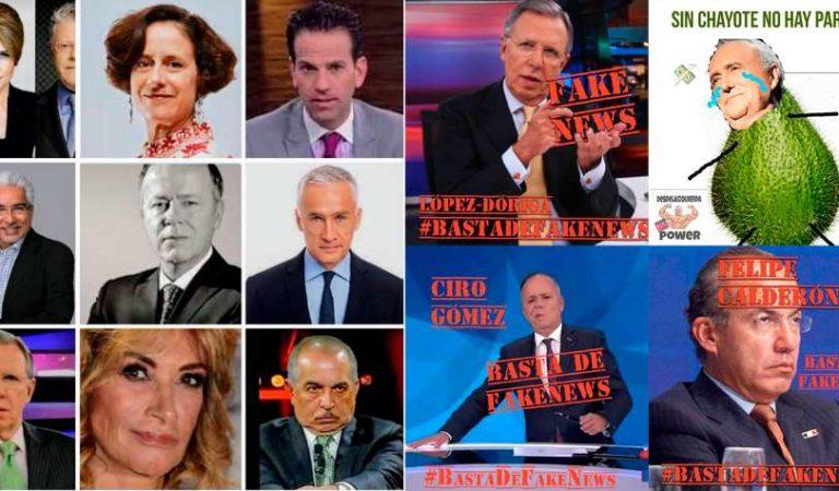 Piden a desinformadores parar mentiras sobre Covid-19 #BastaDeFakeNews