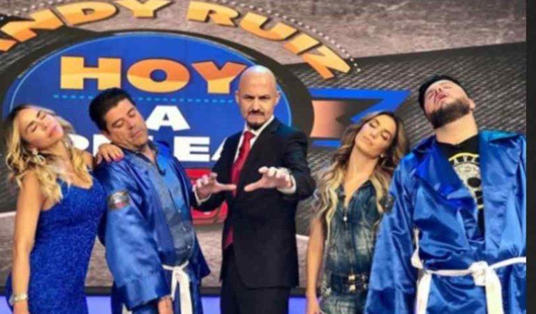 Se encienden las alarmas en Televisa; conductores de 'Hoy' tendrían Covid-19