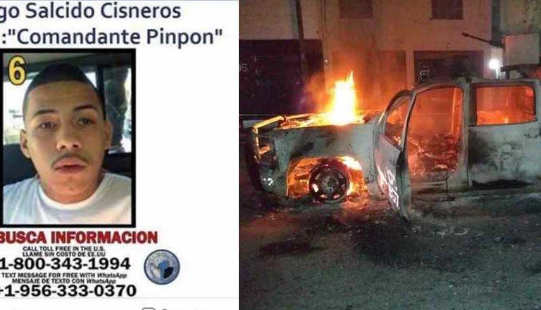 """Tras enfrentamiento abaten a """"El pin pon"""" jefe operativo del Cártel del Noreste"""