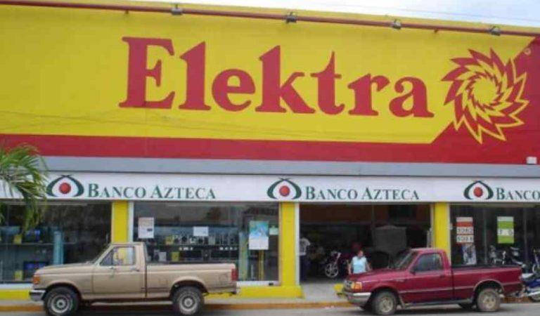 Juez concede suspensión a Elektra contra cierres por Covid-19