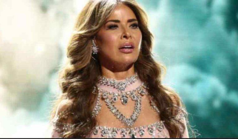 """Ridícula"":  llaman a Gloria Trevi tras fingir llanto por covid-19 (video)"