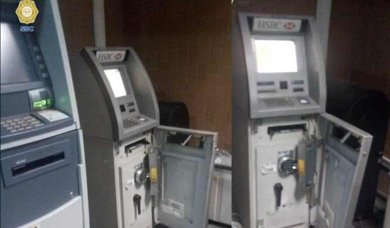 Disfrazados de médicos intentan robar cajero del Instituto Nacional de Cardiología