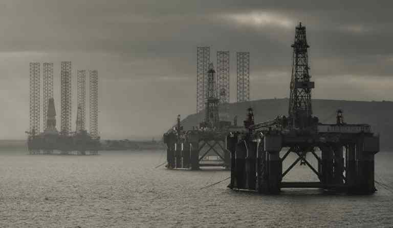 Petróleo mexicano supera los 24 dólares por barril
