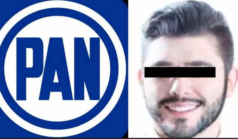 """""""Los políticos nunca se divorcian, solo enviudan"""": precandidato del PAN tras agredir a su esposa"""