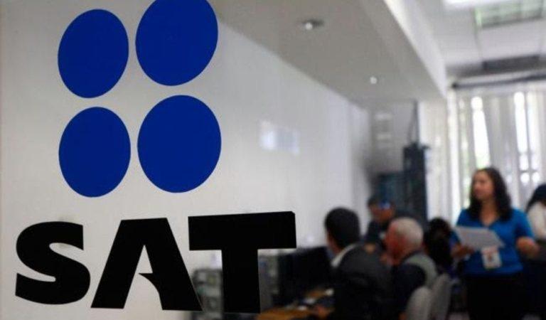 El SAT lanza convocatoria para empleo: Requisitos
