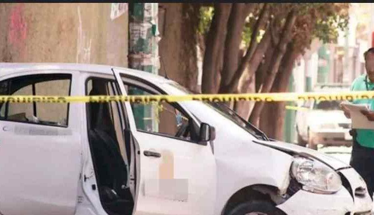 Padre mata a balazos a secuestrador de su hija