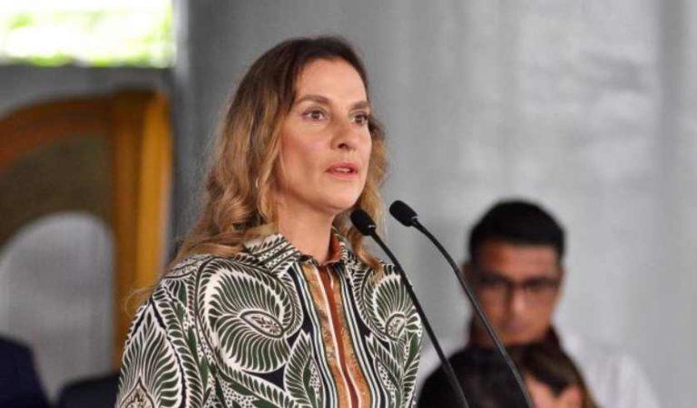 Beatriz Gutiérrez Müller acusa a Twitter de denigrar a niños por dinero