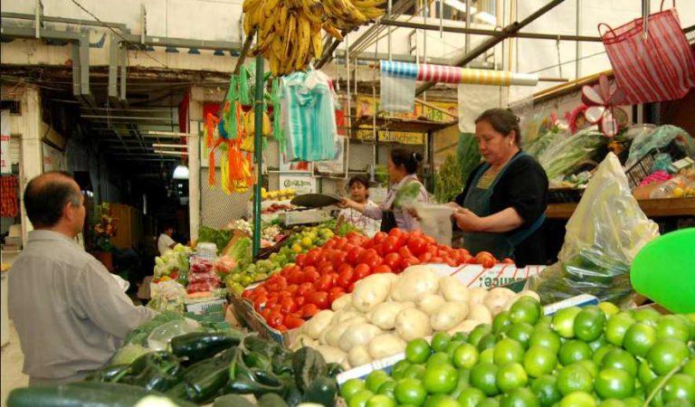 Comerciantes anuncian posible alza en precios de productos básicos