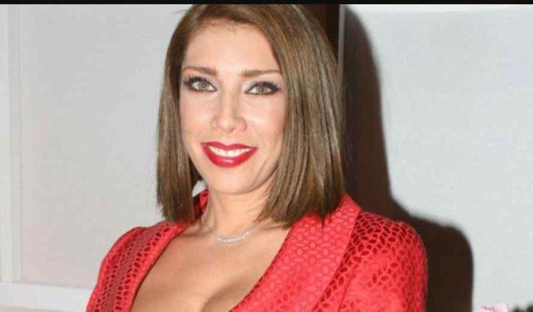 Cynthia Klitbo: 'nunca demandaría a Televisa, porque no me contratarían en otra empresa'