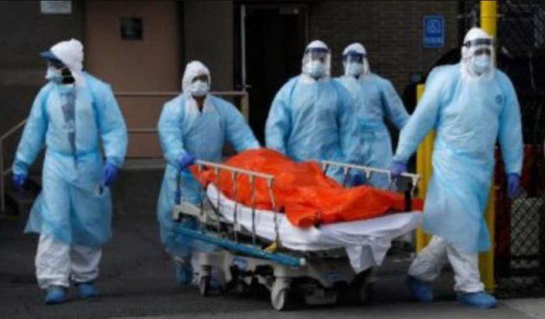 EU supera los 7.000 muertos por Covid-19, van más de 273 mil infectados