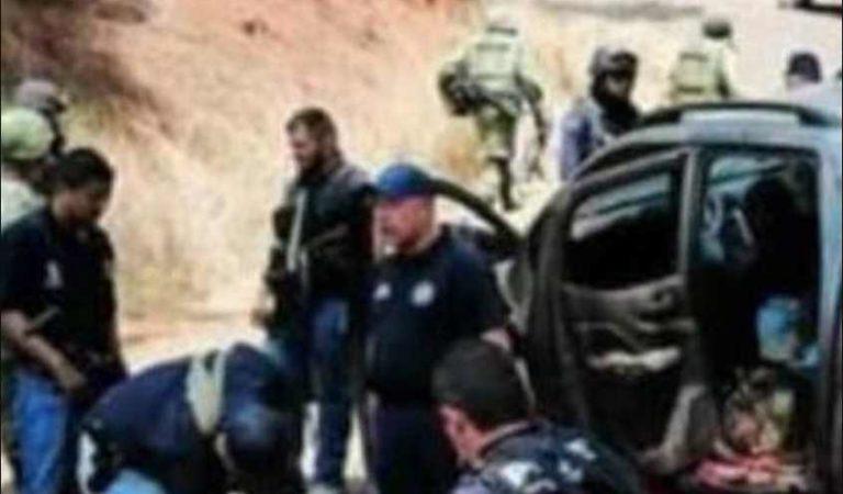 Enfrentamiento entre cárteles deja 19 muertos y un detenido en Chihuahua