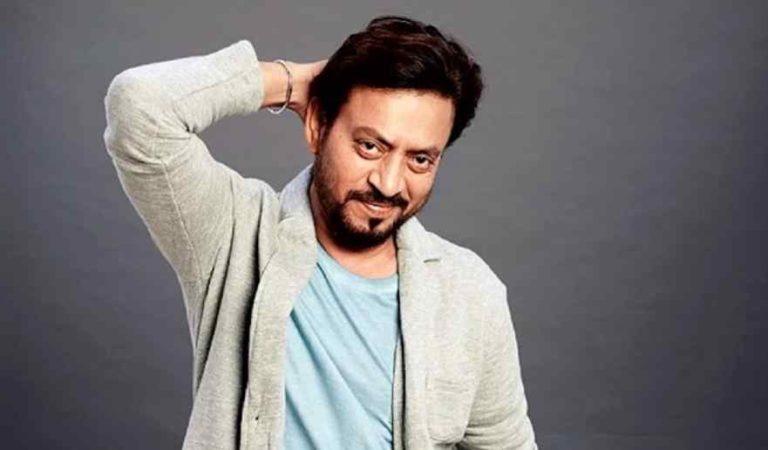 Muere Irrfan Khan actor de 'Quisiera ser millonario', Jurassic World