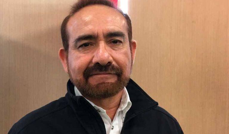 Subdirector de SCT en Baja California muere de Covid-19; Jiménez Espriú envía condolencias