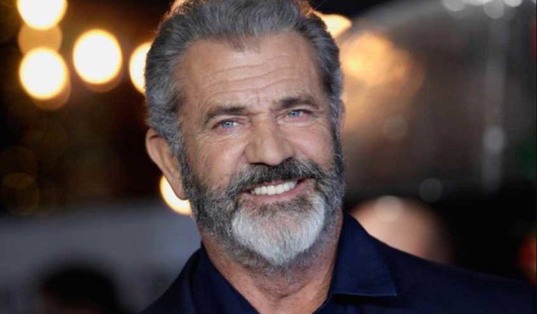 Mel Gibson revela que celebridades de Hollywood beben sangre de bebé para lograr la fama y el éxito