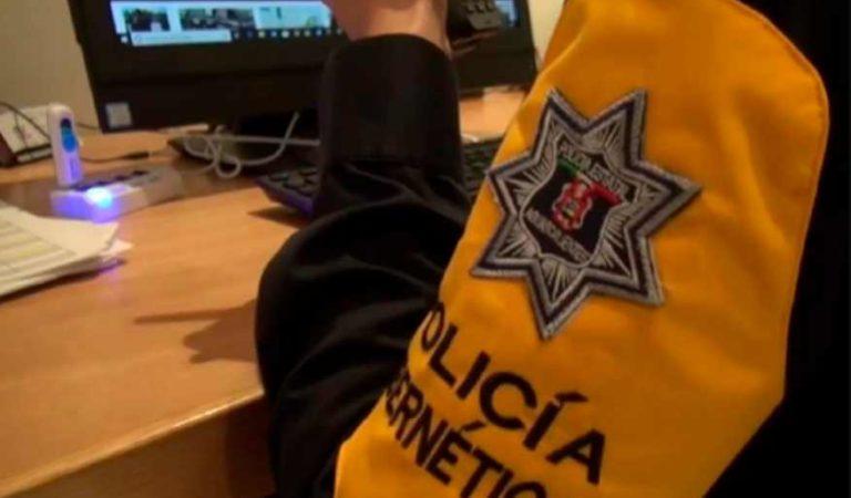 Policía cibernética alerta por página fraudulenta que ofrece trámite de pasaporte